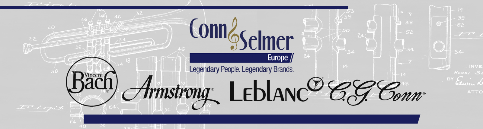 Banner Conn Selmer