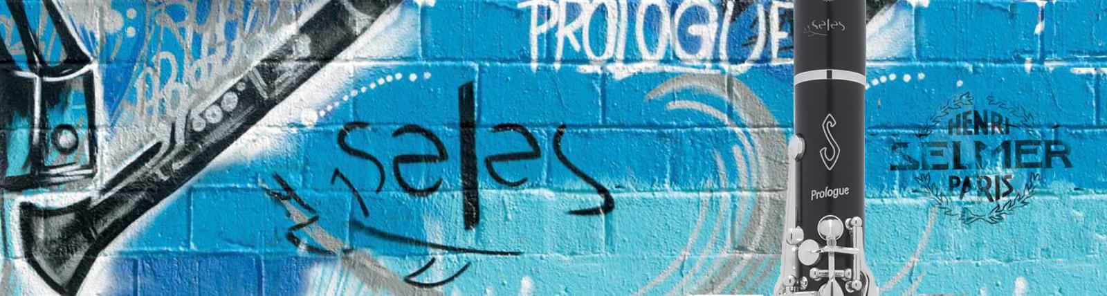 Banner seles prologue