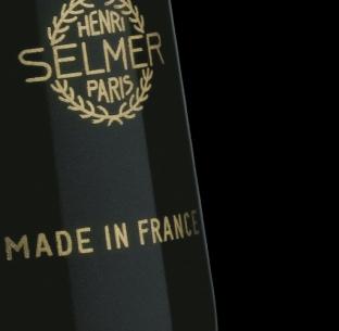 selmer france logo