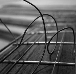 Como cambiar las cuerdas de tu Guitarra