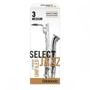 cañas saxofon baritono
