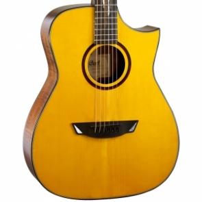 guitarra acustica tipo concierto