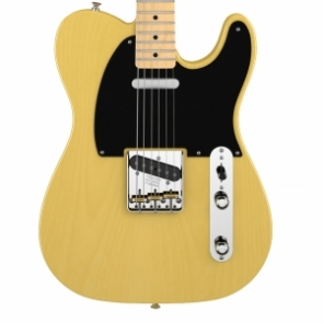 guitarra eléctrica tipo telecaster
