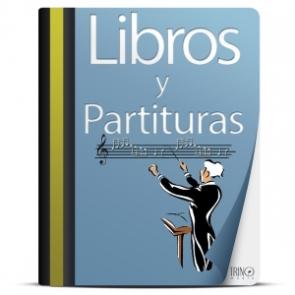 comprar libros y partituras