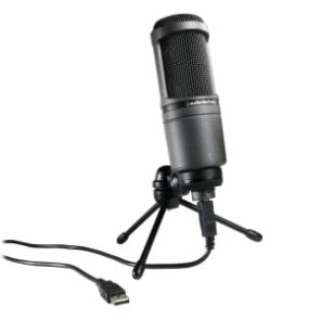 microfonos usb