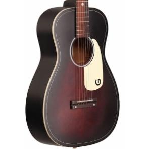 guitarra acustica tipo parlor