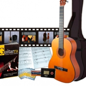 Sets de guitarra