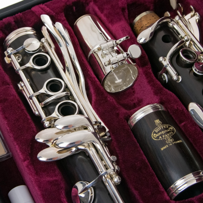 Amazing Clarinete Buffet Rc Prestige Bc1107L 2 0 Trino Music Home Interior And Landscaping Eliaenasavecom