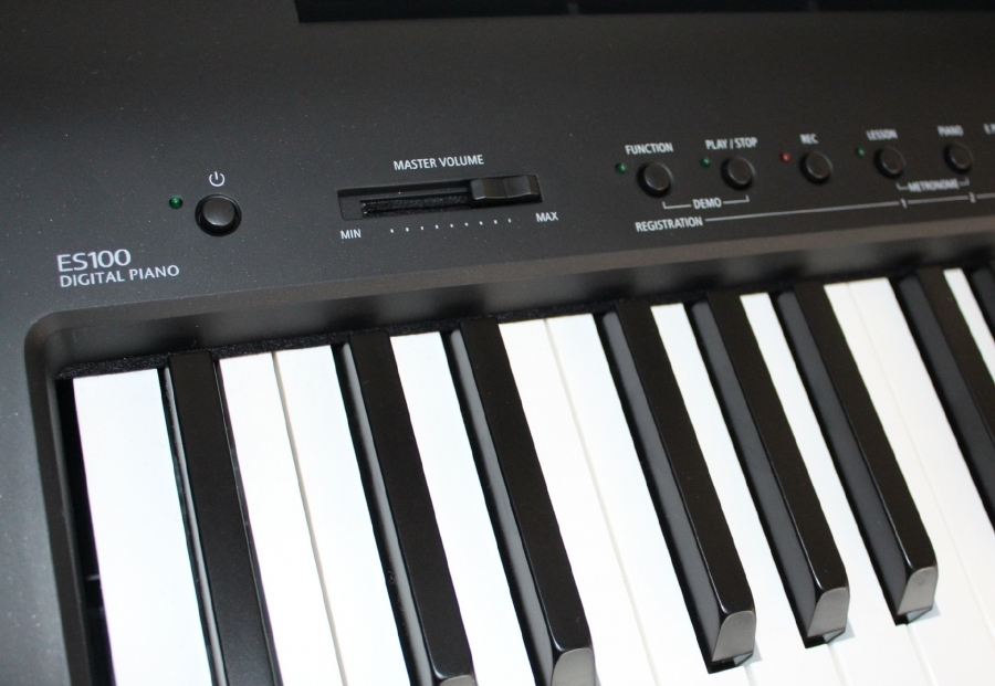 piano digital kawai es110 trino music. Black Bedroom Furniture Sets. Home Design Ideas
