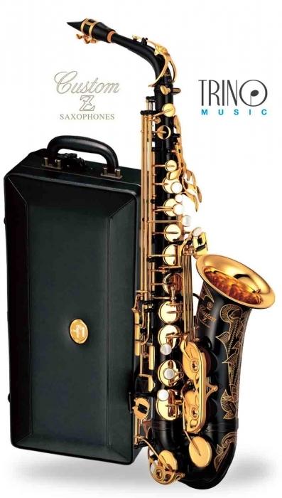 saxofon alto yamaha yas 82zb trino music. Black Bedroom Furniture Sets. Home Design Ideas