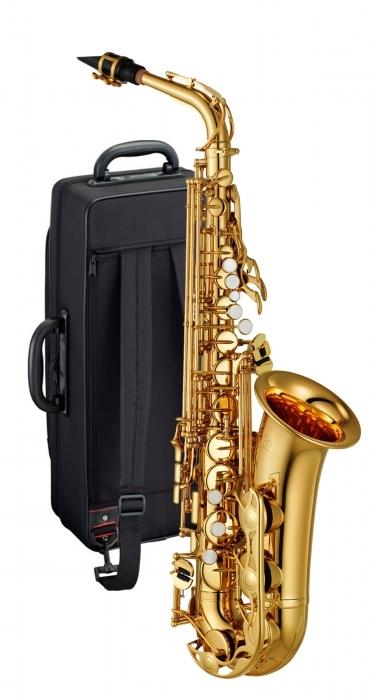 saxofon alto yamaha yas 280 trino music. Black Bedroom Furniture Sets. Home Design Ideas