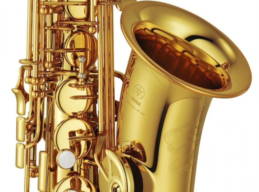 saxofon alto yamaha yas 62 04 trino music. Black Bedroom Furniture Sets. Home Design Ideas