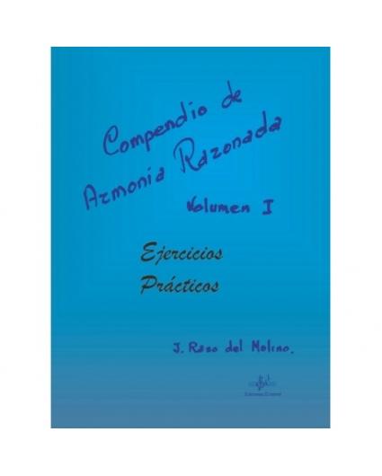 Compendio de Armonia Razonada Vol.1 Ejercicios Prácticos