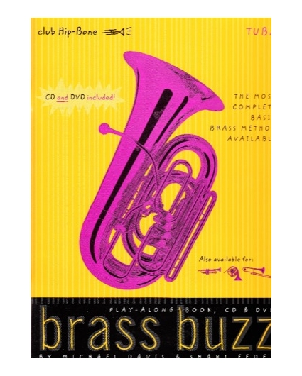 Brass Buzz CD+DVD