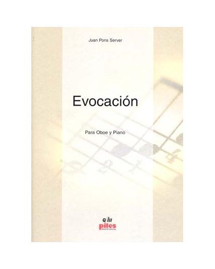 Evocación Oboe y Piano
