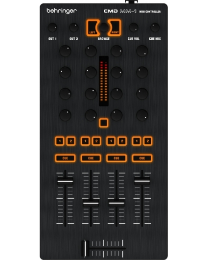 Control Behringer Cmd Mm-1-Eu