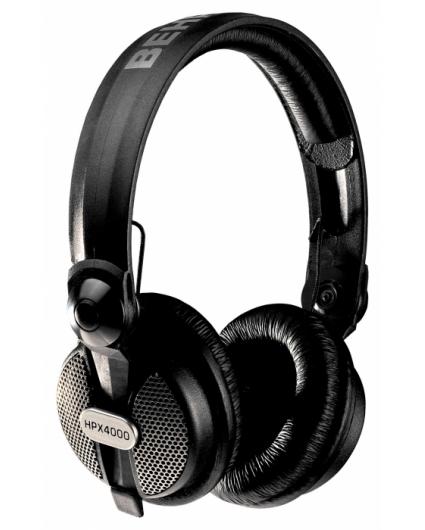Behringer HPX4000 dj