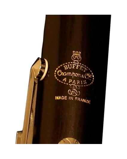 Clarinete Buffet R13 BC1131-5-0