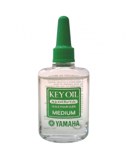 Aceite Yamaha Key Oil Medium