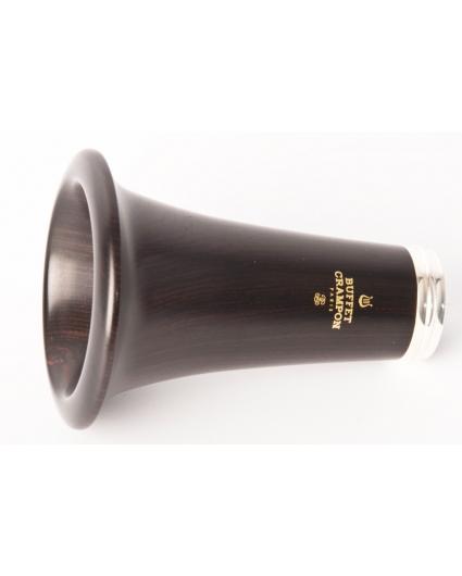 Clarinete Buffet E12F BC2512F-2-0GB