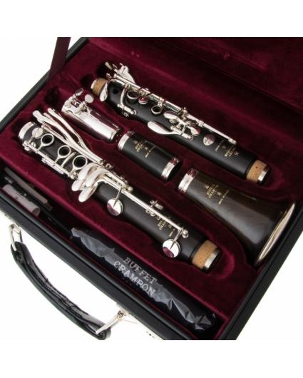 Clarinete Buffet R13 Prestige LA BC1233L-2-0