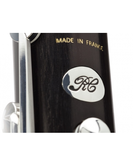 Clarinete Buffet RC BC1114L-2-0 18 llaves