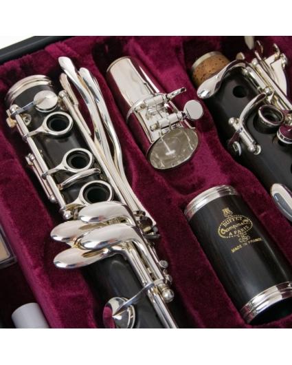 Clarinete Buffet RC Prestige LA BC1207L-2-0