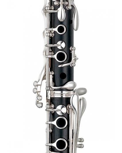 Clarinete Yamaha Custom YCL CX