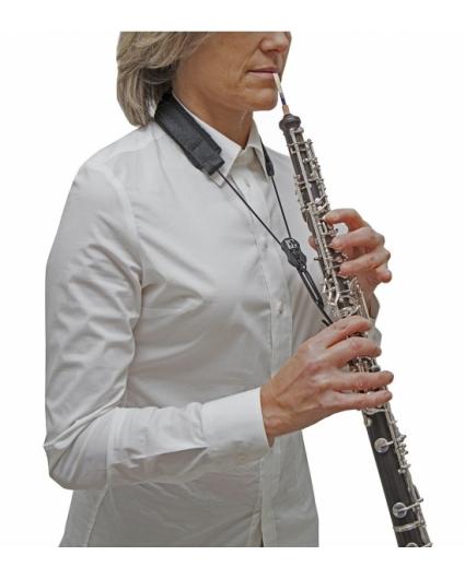 Cordon Oboe BG O33E Elastico