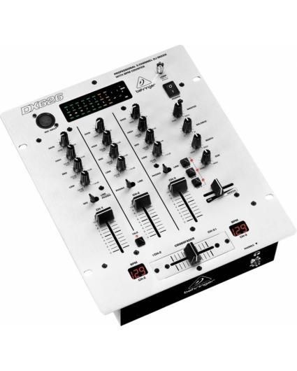 Mesa de Dj Behringer Pro DX626