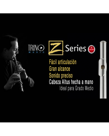 flauta azumi serie z