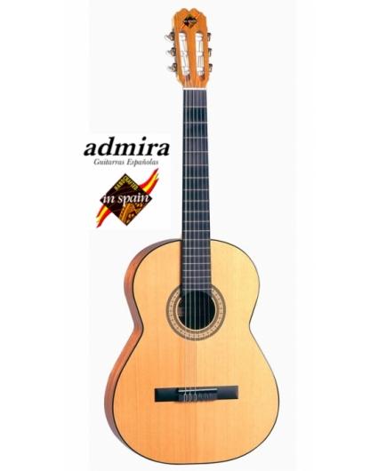 Guitarra admira juanita cat logo de instrumentos for Guitarra admira