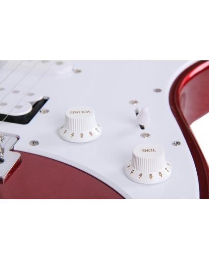 Guitarra Electrica Yamaha Pacifica PAC 112J RM