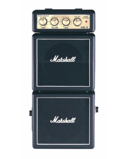 Marshall MINI MS4 1x1W Negro