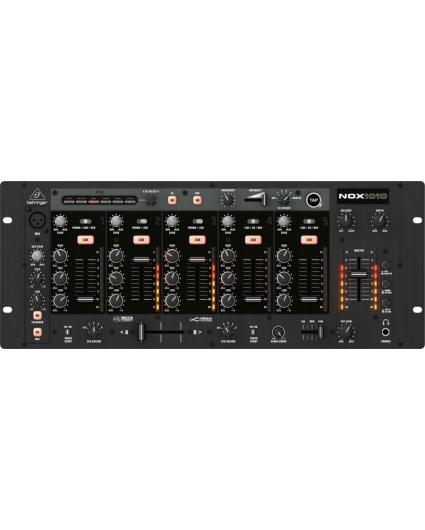 Mesa Dj Behringer Pro NOX1010