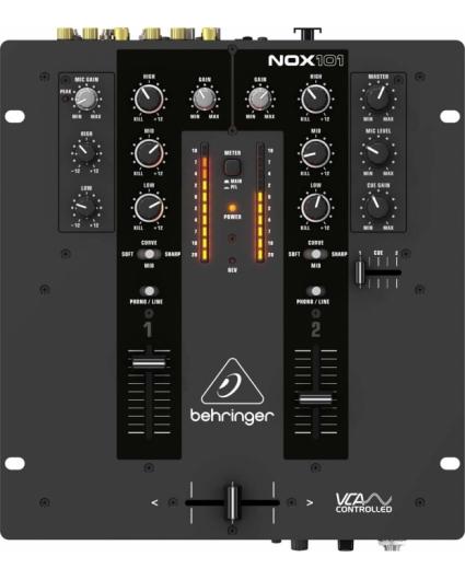 Mesa Dj Behringer Pro Nox101