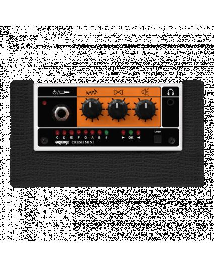 Orange Crush Mini negro