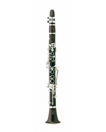 Clarinete Mib Buffet RC