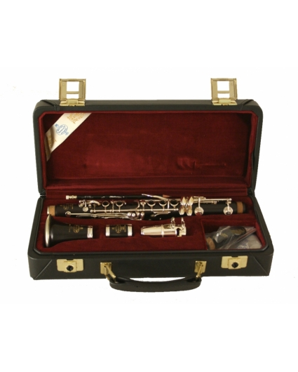 Clarinete Mib Buffet R13