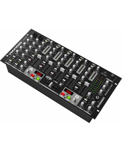 Mesa Dj Behringer Pro VMX1000USB