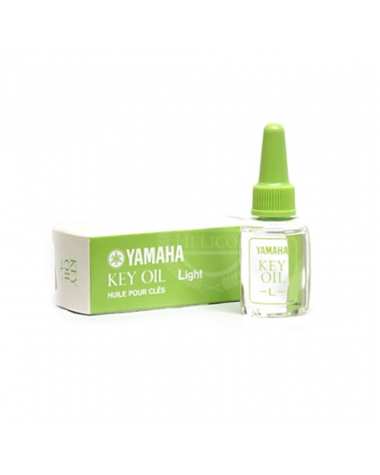 Yamaha Key Oil Light