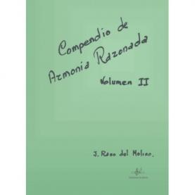 Compendio de Armonia Razonada Vol.2 Teoría