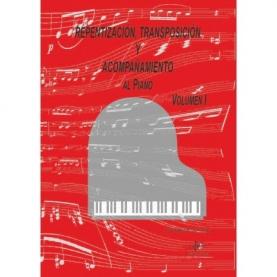 Repentización, Composición y Acompañamieto para Piano