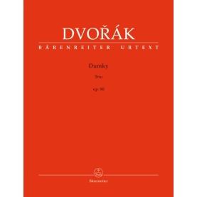 Dumky-Trio, Op. 90 Dvorak