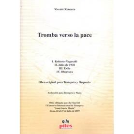 Tromba Verso la Pace / Red.Pno