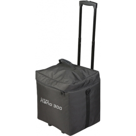 Funda Con Ruedas Hk Audio Nano Roller Bag