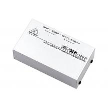 Caja de Inyección Behringer Microhd HD400