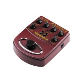 Pedal de Efectos Behringer V-Tone Acustico DI ADI21