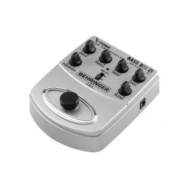 Pedal Efectos Behringer V-Tone Bass DI BDI21