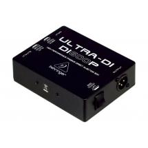 Caja de Inyección Behringer Ultra-DI DI600P